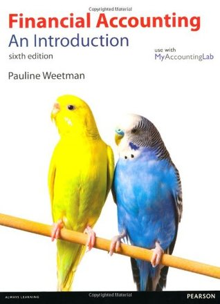 Financial Accounting by Pauline Weetman