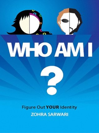 Who Am I? - Figure Out Your Identity- Buy it Now!