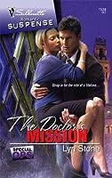 The Doctor's Mission (Silhouette Romantic Suspense)