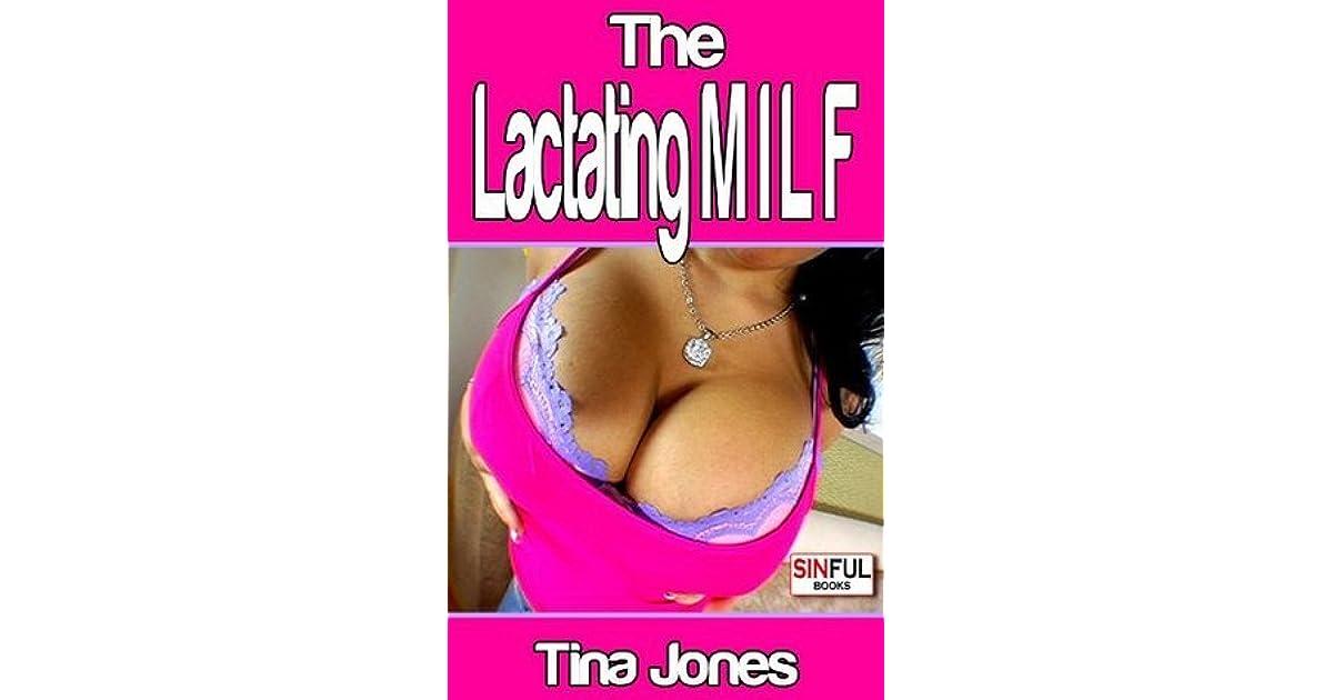 Milked Sex Stories The Lactating Milf By Tina Jones-6099