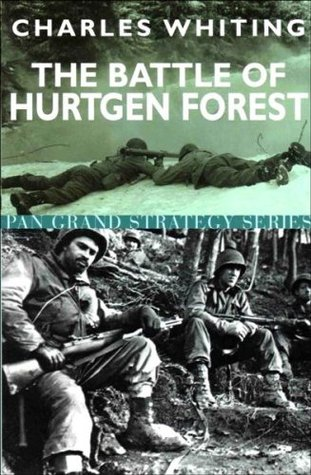 The Battle of Hurtgen Forest (West Wall Series)
