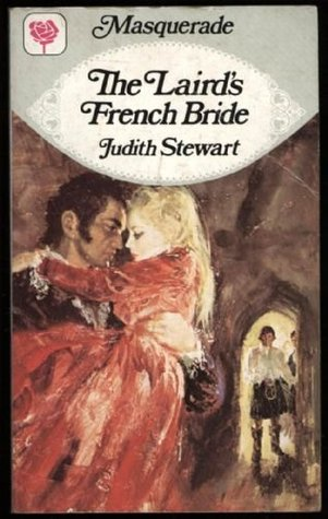 The Laird's French Bride