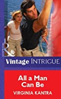 All a Man Can Be (Trouble in Eden #3)