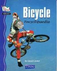 All Aboard: Bicycle Encyclopedia: Non Fiction Stage 14