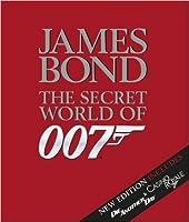 James Bond: The Secret World of 007 (James Bond)