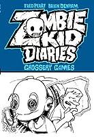 Zombie Kid Diaries, Volume 2: Grossery Games