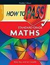 How to Pass Standard Grade Maths