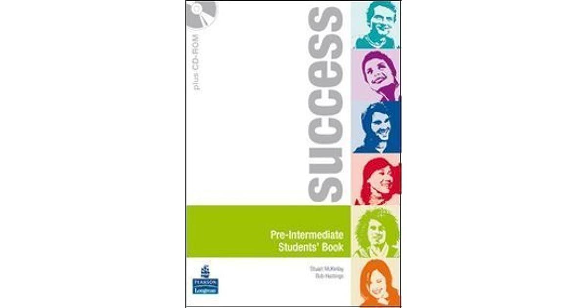 Success Intermediate Test Book