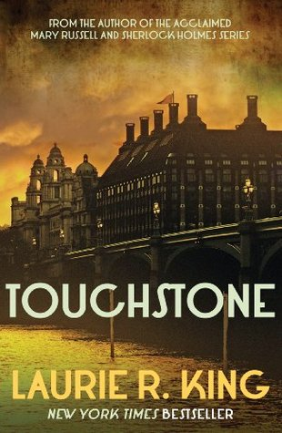 Download Touchstone Harris Stuyvesant 1 By Laurie R King