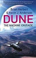 The Machine Crusade: Legends of Dune 2
