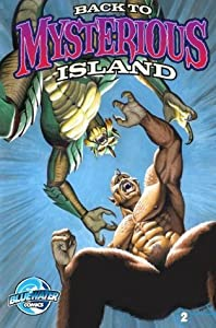 Back to Mysterious Island - Volume 1 #2