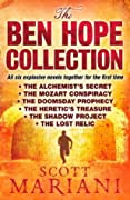 The Ben Hope Collection