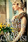 Simple Riches (That Second Chance, #3)