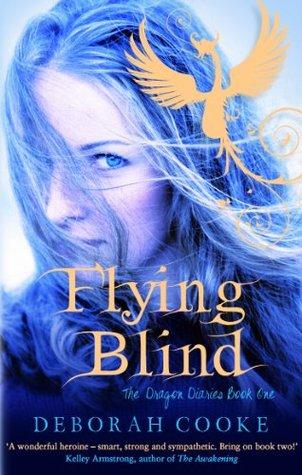 Image result for book cover flying blind
