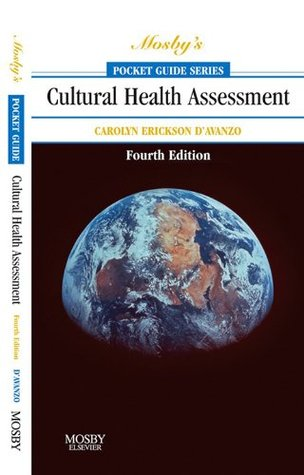 Mosby's Pocket Guide to Cultural Health Assessment (Nursing Pocket Guides)