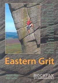 Eastern Grit (Rockfax Climbing Guide)