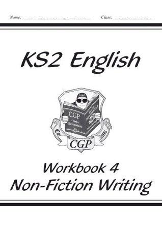 KS2 English Non-Fiction Writing - Workbook 4