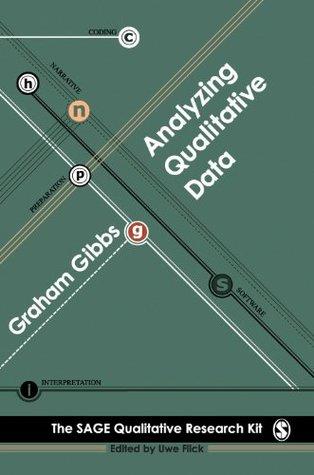 Analyzing Qualitative Data by Graham Gibbs