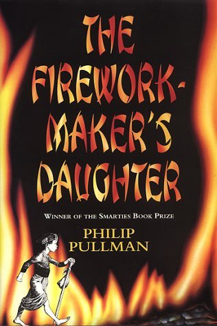 Image result for the firework makers daughter