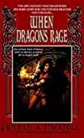 When Dragons Rage (The Dragoncrown War Cycle)