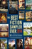 Howard Books 2014 Fiction eSampler: A Free Sampling of Spring Fiction Titles