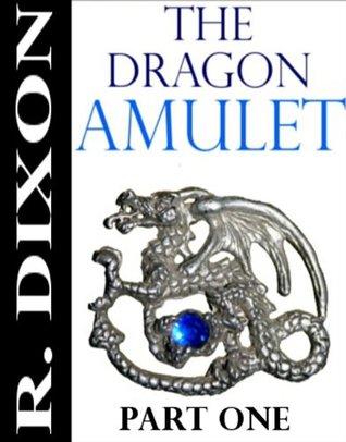 The Dragon Amulet: Inheritance