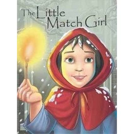 Little Match Girl 1 By Pegasus Reviews Discussion
