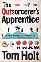 The Outsorcerer's Apprentice: YouSpace Book 3