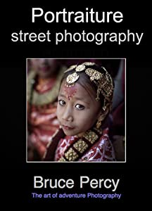 Portraiture : a street photographer's approach