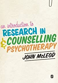 An Introduction to Counselling and Psychotherapy Research