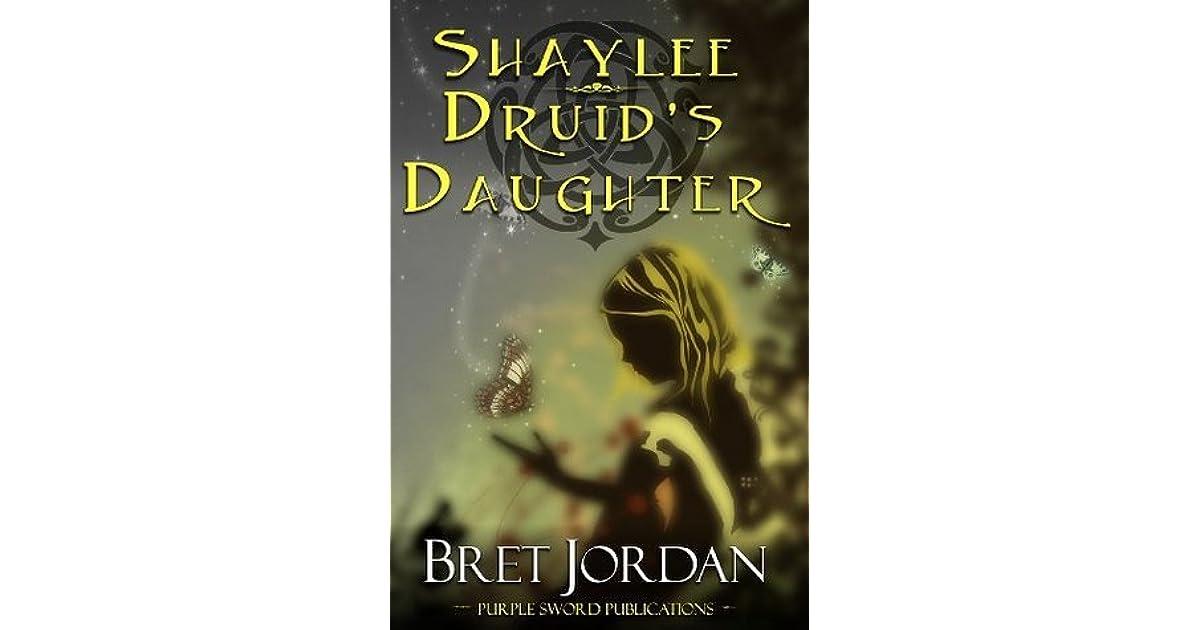 Shaylee, Druids Staff
