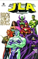 Justice League of America: Rock of Ages (JLA, #3)