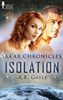 Isolation (Saa'ar Chronicles)
