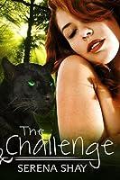 The Challenge (Northwood Jags, #1)