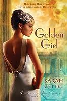 Golden Girl (The American Fairy, #2)