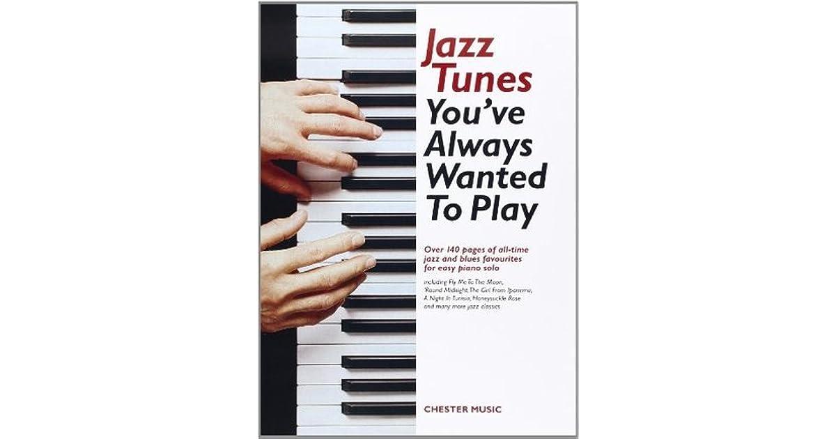 Easy Blues Piano Sheet Music