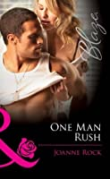 One Man Rush (Double Overtime - Book 1)