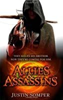 Allies & Assassins (Enemies of the Prince, #1)