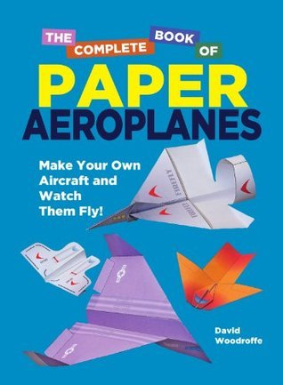 The-Paper-Aeroplane-Book