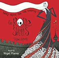 The Robe of Skulls: The First Tale from the Five Kingdoms (Tales from the Five Kingdoms)