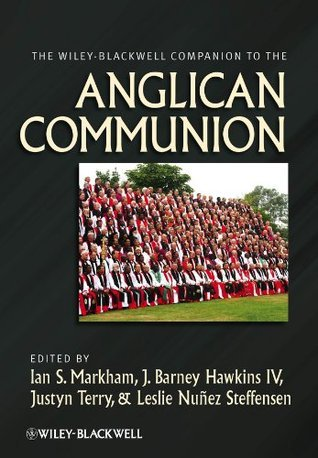 The-Wiley-Blackwell-Companion-to-the-Anglican-Communion