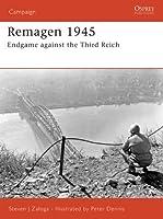 Remagen 1945 - Endgame against the Third Reich (Campaign 175)