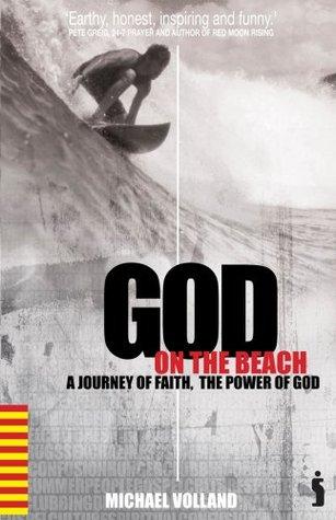 God on the Beach
