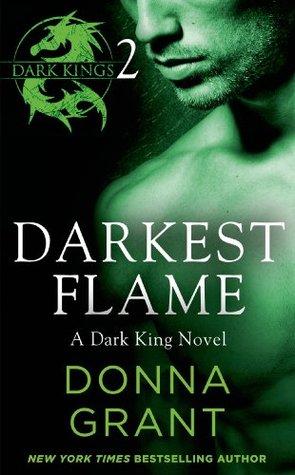 Darkest Flame: Part 2