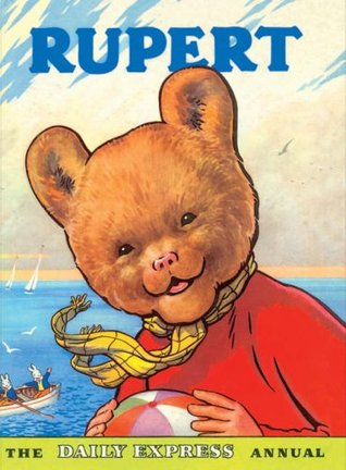 Rupert Annual 1959: Limited Edition Reproduction
