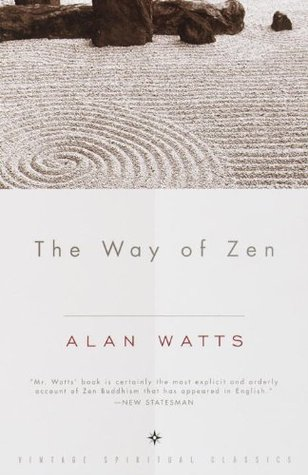 The Way of Zen.