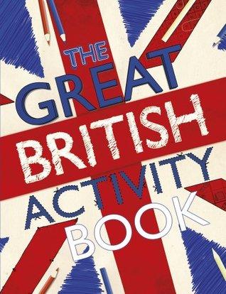 The Great British Activity Book Samantha Meredith