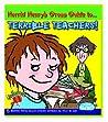 Horrid Henry's Gross Guide To ... Terrible Teachers CD: 1