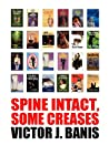 Spine Intact, Some Creases by Victor J. Banis