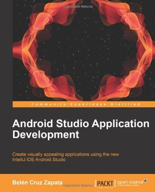 Android Studio Application Development by Belen Cruz Zapata